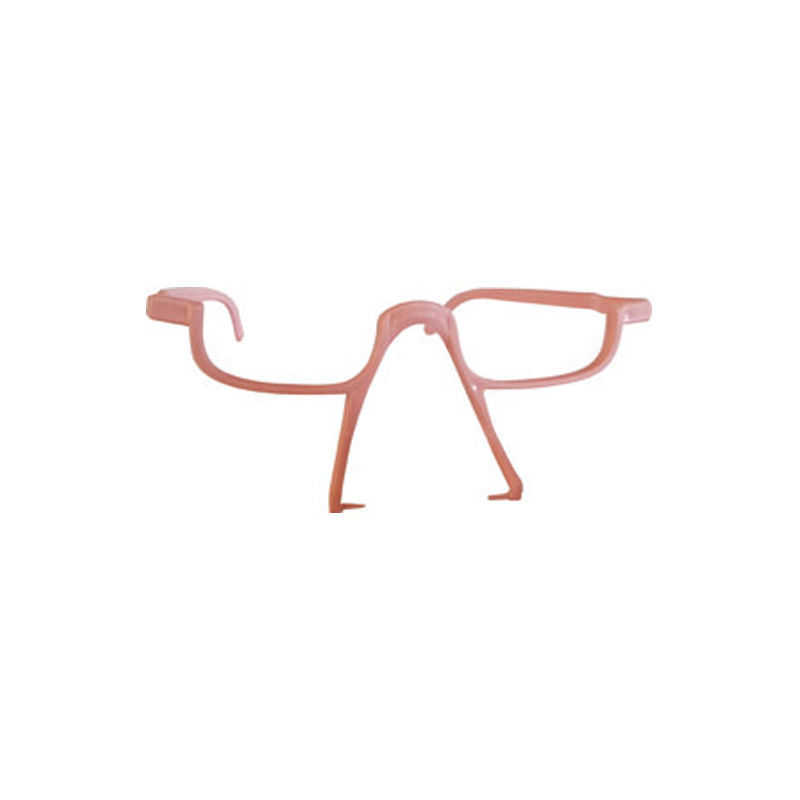 Lunettes pour Olfaction 'Aronose' roses [7981]
